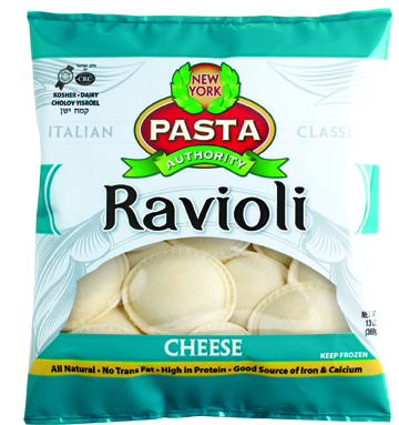 Bag - Ravioli - Cheese